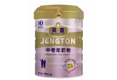 必威体育网站中老年牛奶粉系列