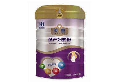 必威体育网站孕产妇奶粉系列