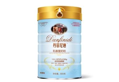 丹菲尼迪必威网站网址牛奶粉系列