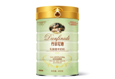 丹菲尼迪必威网站网址羊奶粉系列