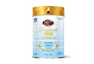 丹菲尼迪十联必威网站网址配方奶粉
